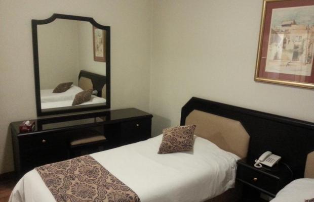 фотографии отеля Clermont Hotel Suites изображение №7