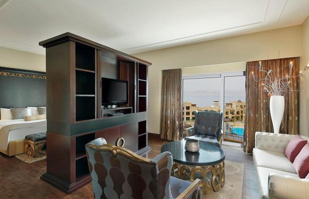 фотографии Crowne Plaza Jordan Dead Sea Resort & Spa изображение №28