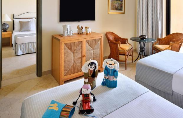 фотографии отеля Movenpick Resort & Spa Dead Sea изображение №27