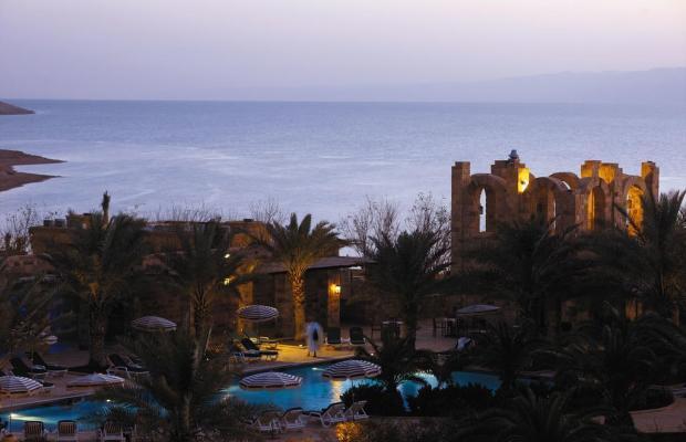 фотографии отеля Movenpick Resort & Spa Dead Sea изображение №3