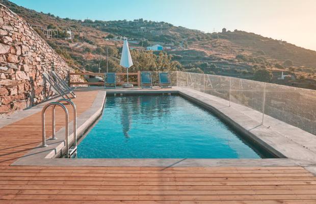 фото отеля Kea Village Suites & Villas изображение №1