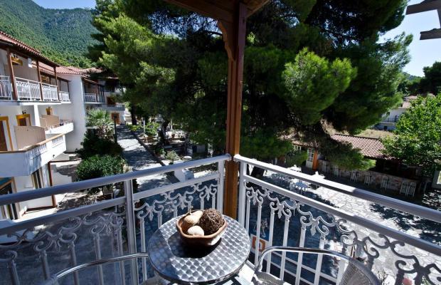 фото отеля Elios Holidays изображение №13