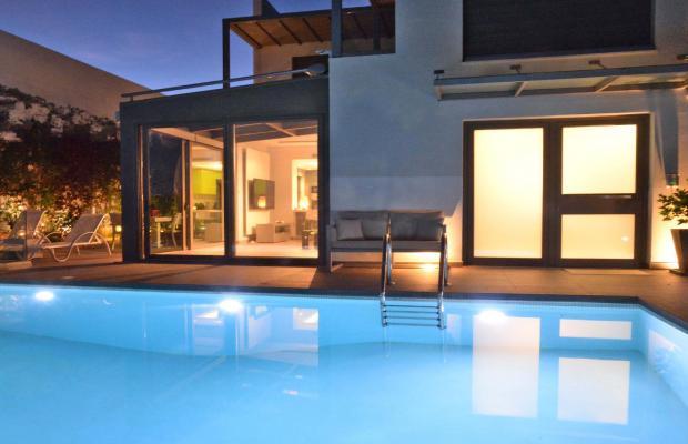 фото отеля Stefanos изображение №5