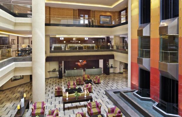 фото DoubleTree by Hilton изображение №34