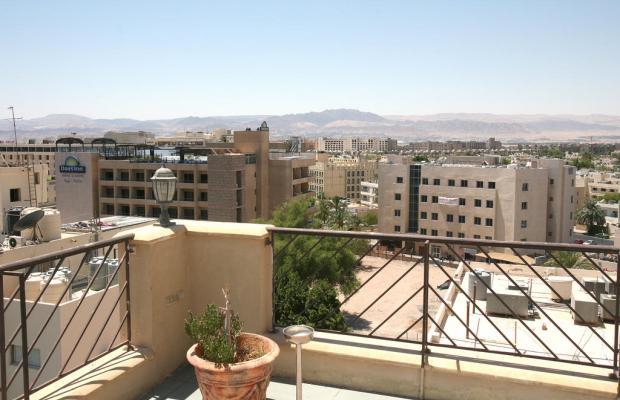 фотографии отеля Golden Tulip Aqaba изображение №11