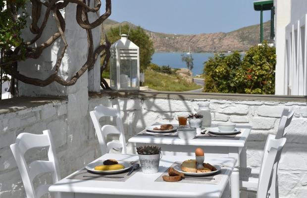 фото отеля Mersina Exclusive изображение №21