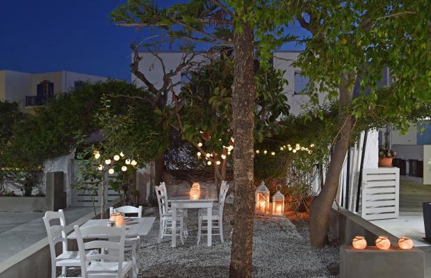 фотографии отеля Mersina Exclusive изображение №15