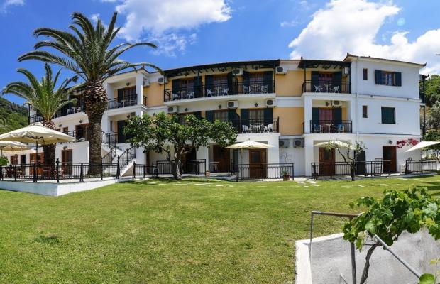 фото отеля Panormos Beach изображение №1