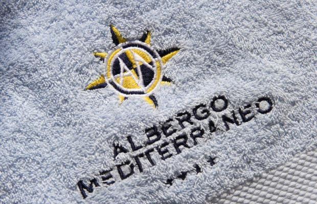 фотографии отеля Albergo Mediterraneo изображение №35