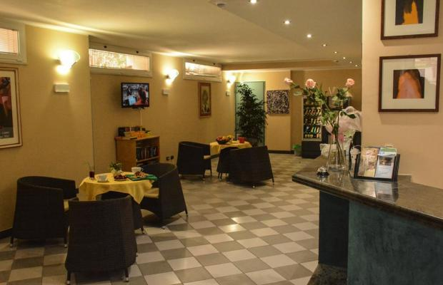фотографии отеля Residence Il Monello Loano изображение №7