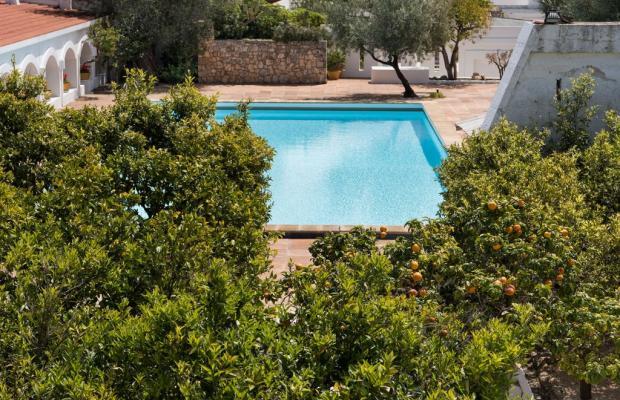 фотографии отеля Il Melograno изображение №35