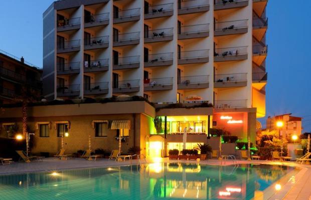 фото отеля Residence Mediterranee изображение №9