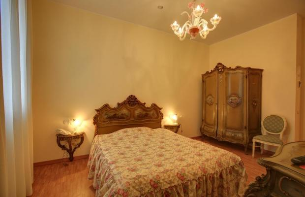 фотографии отеля Villa Braida изображение №27