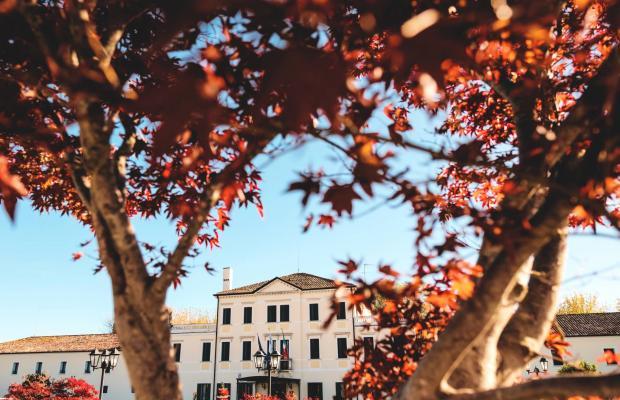 фотографии отеля Villa Braida изображение №19