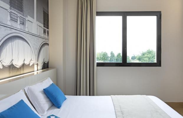 фотографии отеля B&B Hotel Faenza  изображение №7