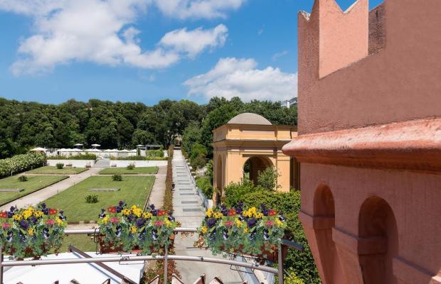 фото отеля Miglio D'Oro Park изображение №5