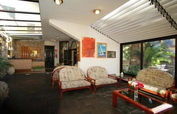фотографии отеля Residence La Palma изображение №47