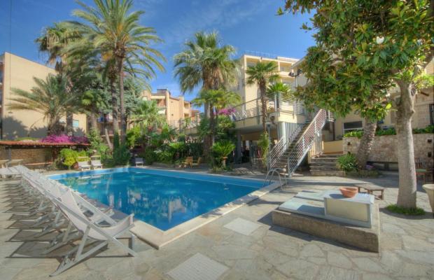 фото отеля Residence La Palma изображение №1