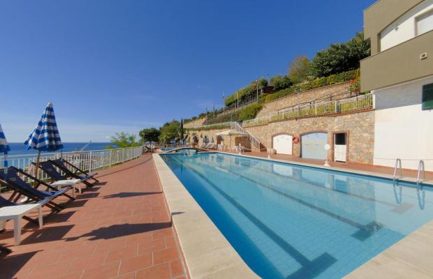 фотографии отеля Residence Sant'Anna изображение №43