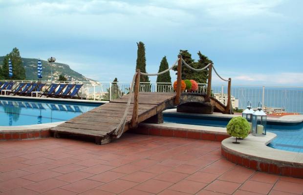 фотографии отеля Residence Sant'Anna изображение №35