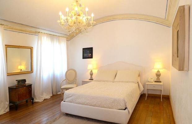 фото отеля Villa Foscarini Cornaro изображение №37
