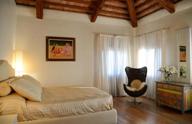 фото Villa Foscarini Cornaro изображение №14