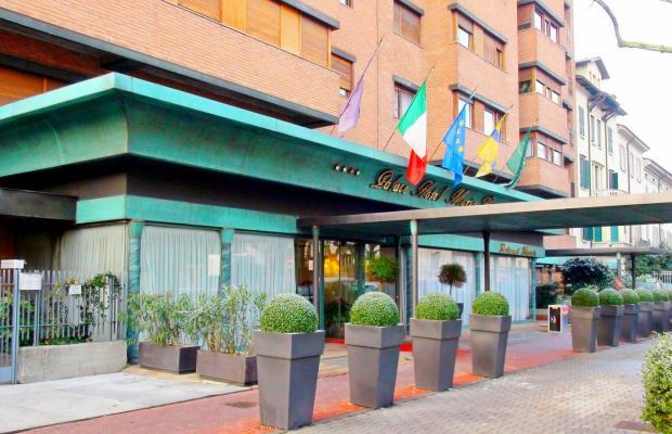 фото отеля Palace Maria Luigia изображение №1