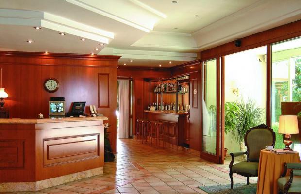 фото отеля Montespina Park изображение №37