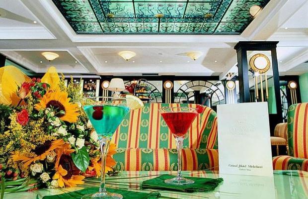 фотографии отеля Grand Hotel Michelacci изображение №7