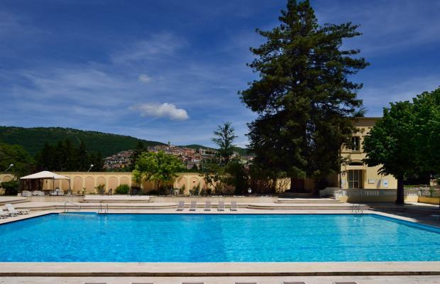 фото отеля Grand Hotel Palazzo della Fonte изображение №25