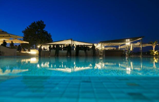 фотографии отеля Grand Hotel Moon Valley изображение №23
