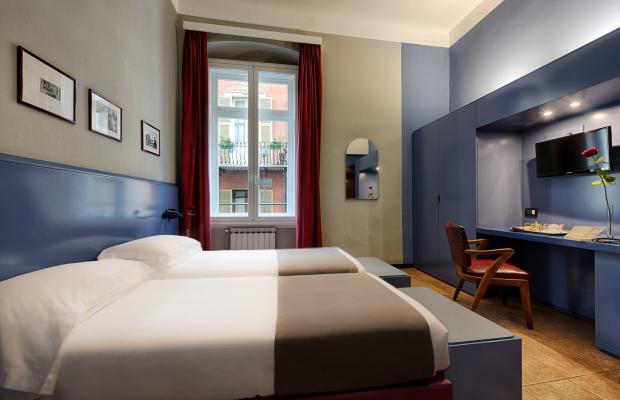 фотографии отеля Italia e Lido изображение №27