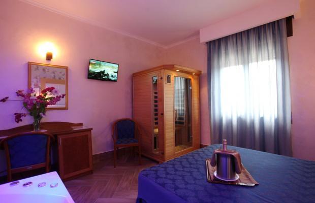 фотографии отеля Kursaal изображение №7