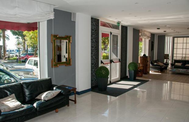 фото Astoria (ex. Domina Inn Astoria) изображение №34