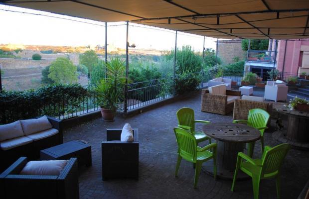 фото отеля Tuscania Panoramico изображение №25