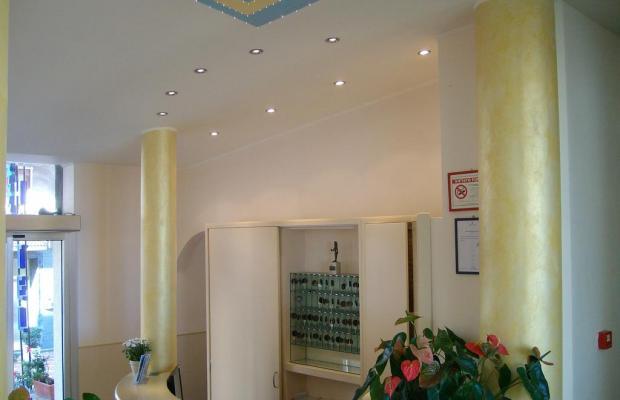 фото отеля Robinia изображение №17