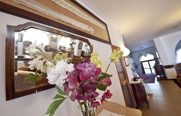 фотографии отеля Degli Aranci изображение №43
