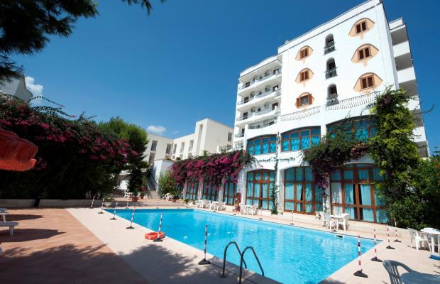 фото отеля Degli Aranci изображение №1