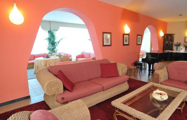 фотографии отеля Degli Aranci изображение №3