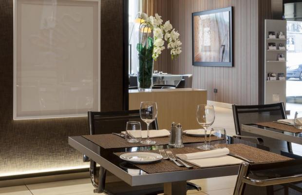 фотографии AC Hotel by Marriott Bologna изображение №28