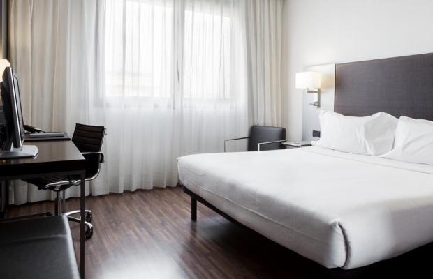 фотографии отеля AC Hotel by Marriott Bologna изображение №11