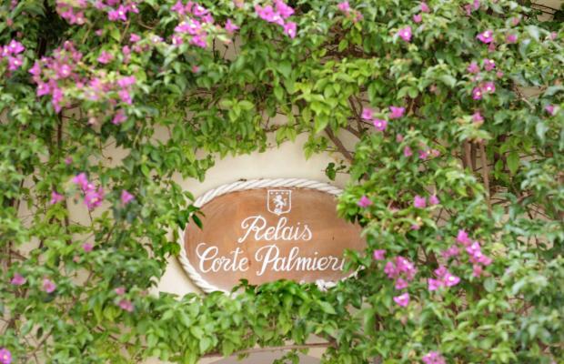 фотографии отеля Relais Corte Palmieri изображение №3