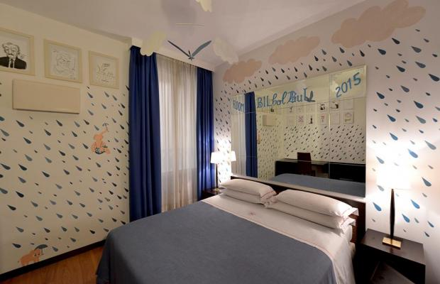 фотографии отеля Al Cappello Rosso изображение №27