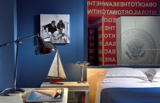 фотографии отеля Al Cappello Rosso изображение №7