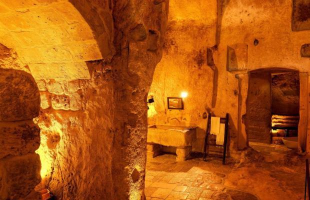 фото отеля Sextantio Le Grotte Della Civita изображение №25