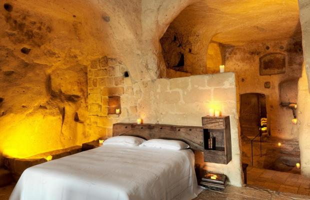фотографии отеля Sextantio Le Grotte Della Civita изображение №15