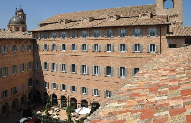 фото отеля San Domenico изображение №9