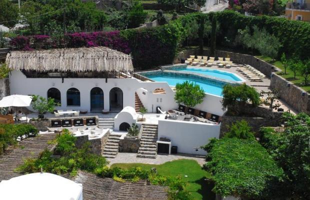 фото Grand Hotel Santa Domitilla изображение №42