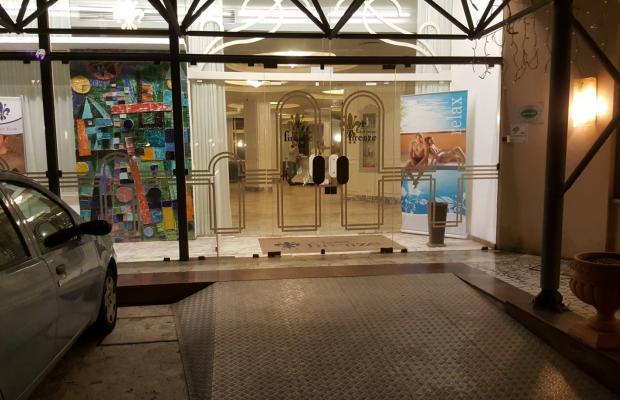 фото отеля Terme Firenze изображение №17