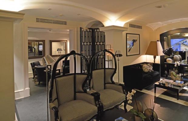 фото Eight Hotel Portofino (ex. San Giorgio) изображение №30